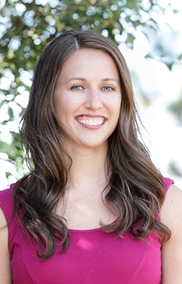 Headshot of Megan Smith